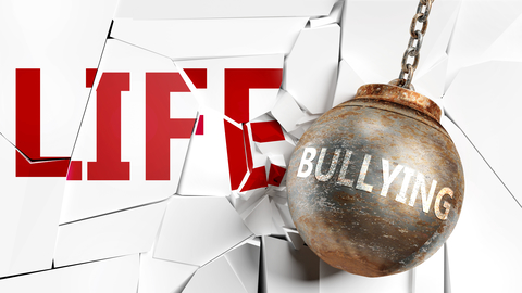 bullying ruins lives