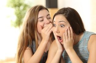 bullying gossip rumors