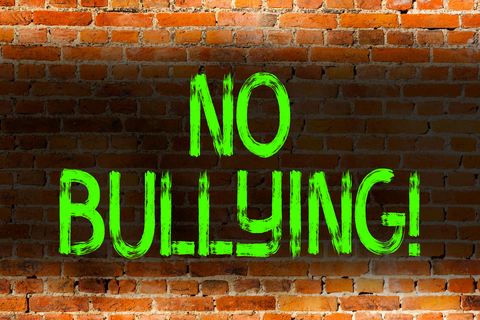 no bullying stop