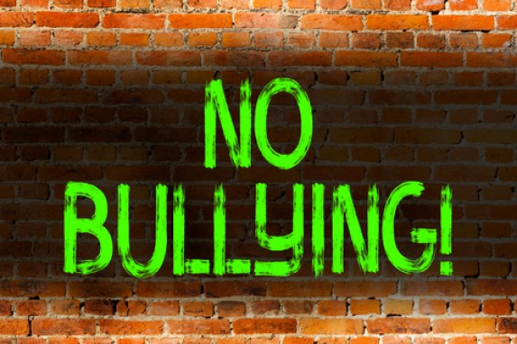 no bullying stop
