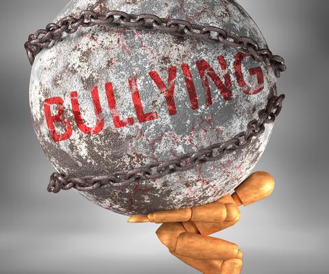 bullying bullied victim hard