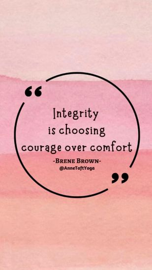 integrity, fear, bravery, strength, grit, resilience