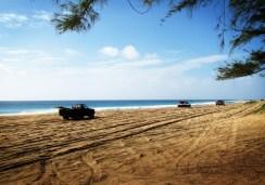 Polihale Beach, Kauai.