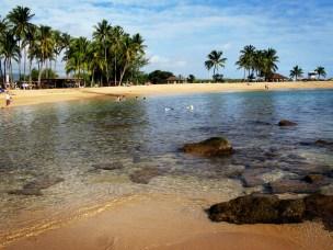 Salt Pond Beach in Kauai.