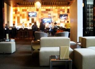 View Bar, Aria, Las Vegas.