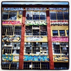 5 Pointz, Queens