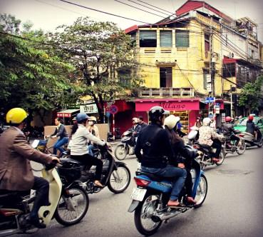 Motorbikers