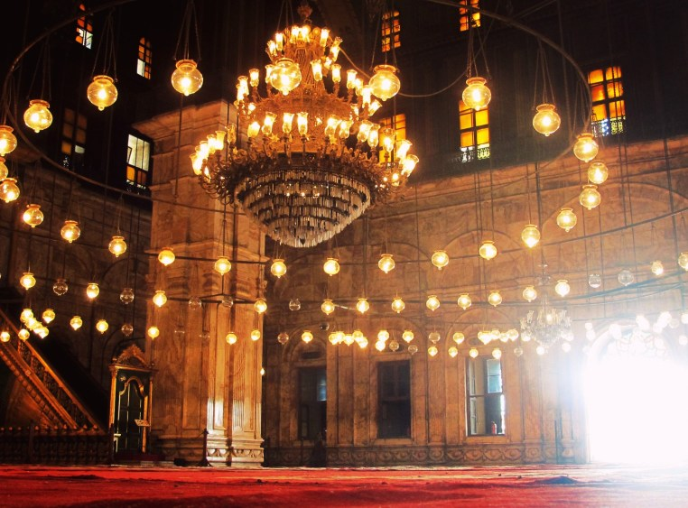 Mosque of Muhammad Ali, Cairo