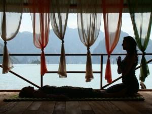 cheri neal thai yoga massage