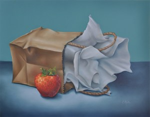 Out of the Bag by Cheri Rol
