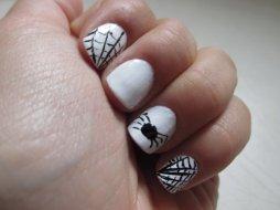 Spider nails2