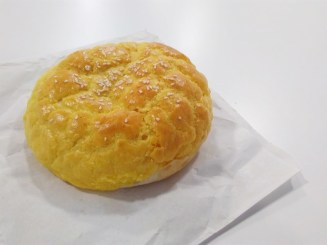 London food Chinatown Bake Red Bean Bread (1)