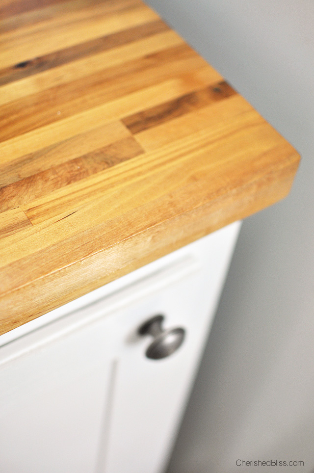 Best Finish For Butcher Block Countertop: How To Install A Butcher Block Countertop
