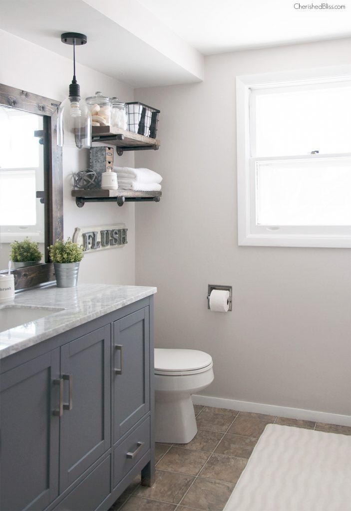 5 Ways to Turn Any Bathroom into a Living Space  Pixers
