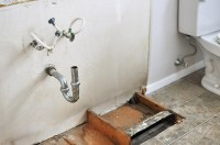 How to Install a Freestanding Bathroom Vanity - Cherished ...