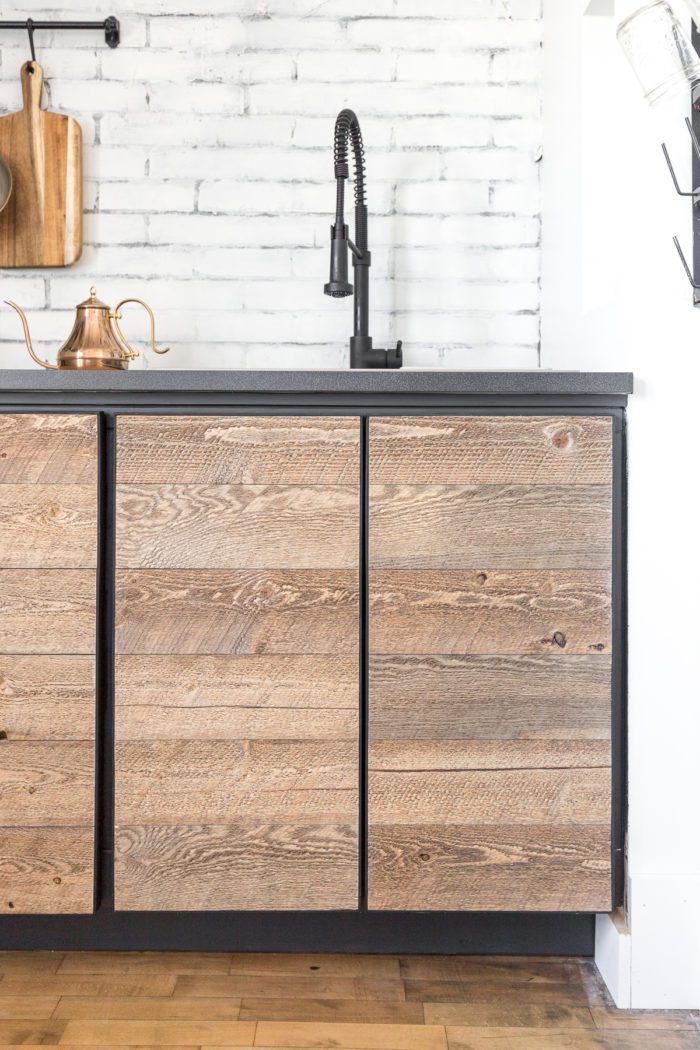 diy 2x4 kitchen cabinets tutorial