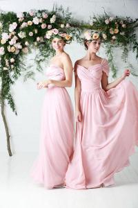 Charlotte Balbier Bridesmaids Separates | Cherished ...