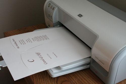 Diy Print Fans
