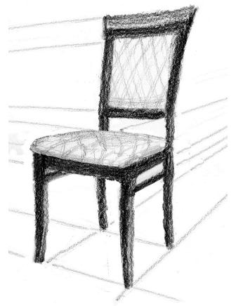 Tips for drawing still life