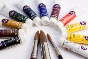 ציור בצבעי שמן