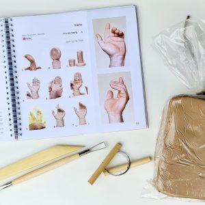 Инструкции по скульптуре