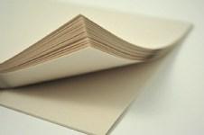 נייר לרישום