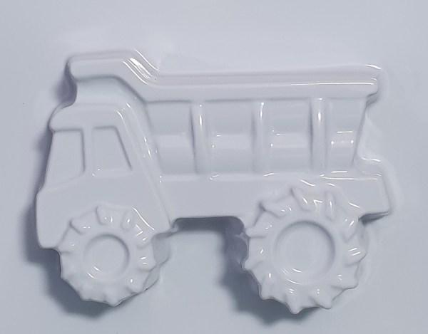 תבנית גבס ליציקה משאית