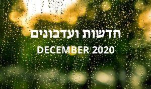 Декабрь 2020 г.