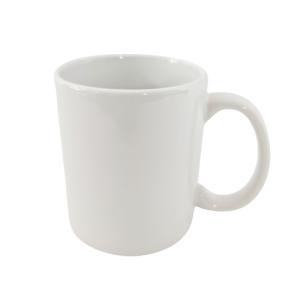 Белая кружка для дизайна