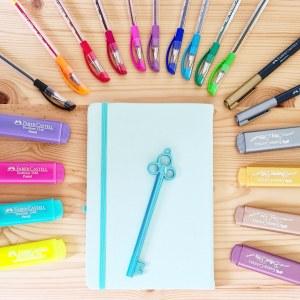 Комплект личного дневника