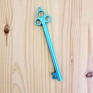 עט מפתח