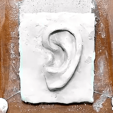 Ear sculpting exercise
