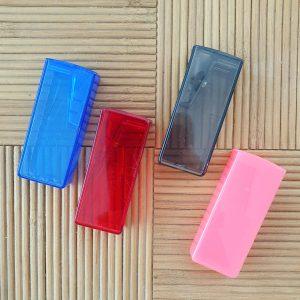 Colorful mini sharpener