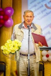 В. Ф. Разумов.