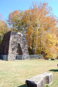 Cornwall Furnace | Cherokee County Alabama