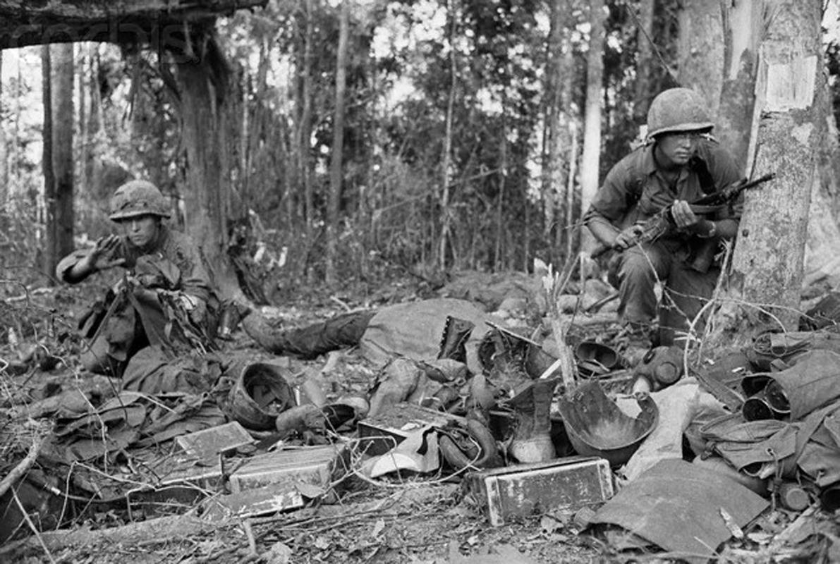 12 Major Battles Of The Vietnam War Cherrieswriter