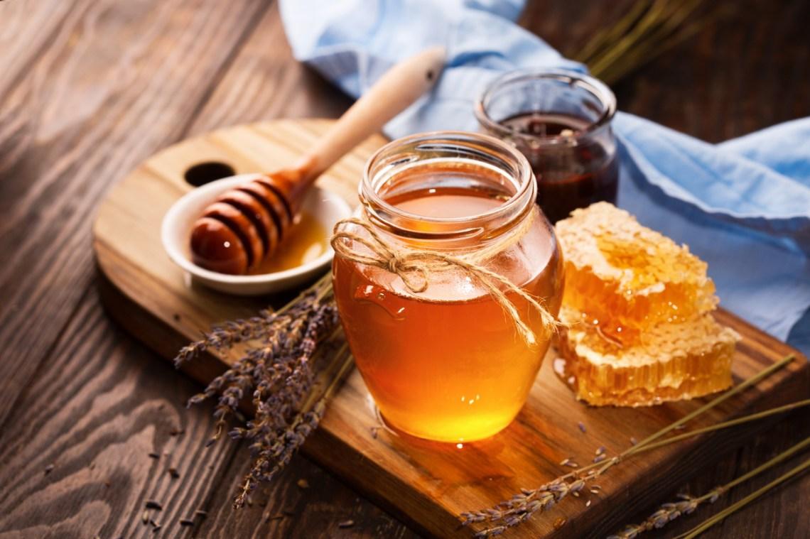 Los demostrados beneficios de la miel