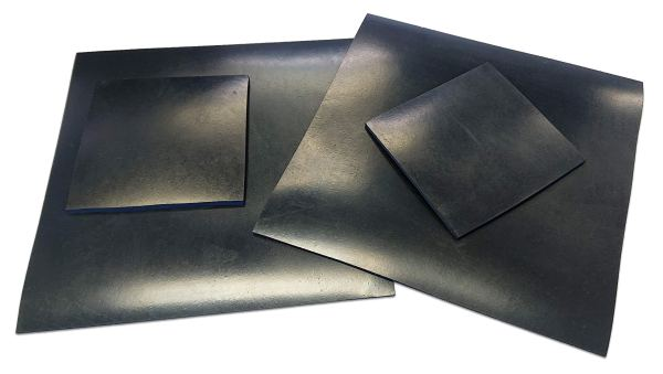 Commercial Rubber Sheet 1