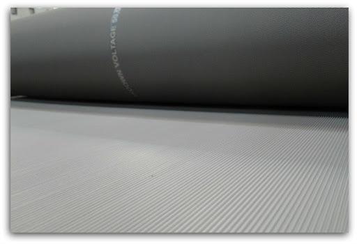 IEC 61111 Insulating Mats 3