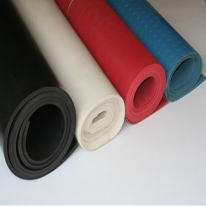 Silicone Rubber Sheet 2