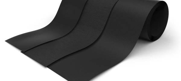 Skirt Board Rubber Sheet 1