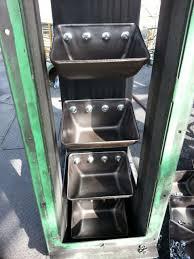BUCKET ELEVATOR BELTS, ELEVATOR BUCKET CONVEYOR BELTS 1