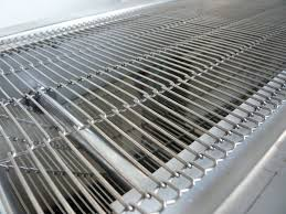 SS WIRE MESH, STAINLESS STEEL WIRE MESH CONVEYOR BELT 4