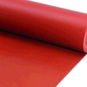 CHERRY SILICON SKIRT RUBBER