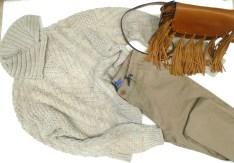 Πλεκτό 27,90€ (από 39,90€) Παντελόνι Indigo Bird 45,90€ (από 64,90€)