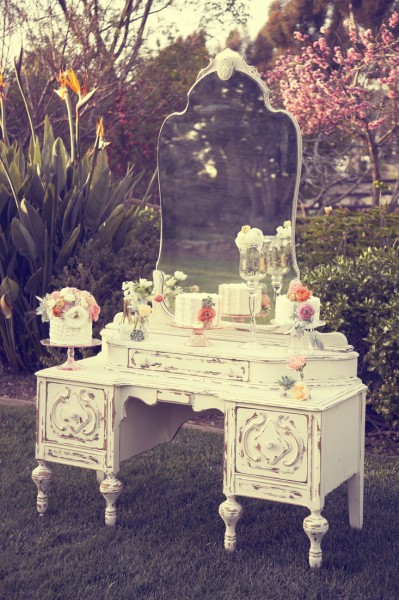 Vintage Spring Wedding Ideas Cherry Blossom Floral Designs