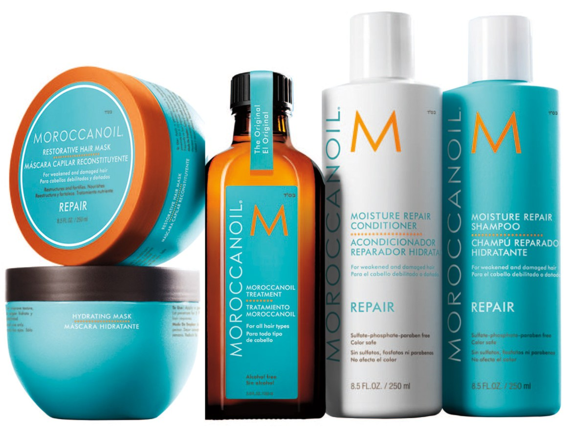 MOIL CARE PRODUCTS