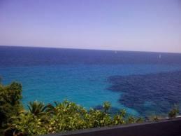 majorca sea view