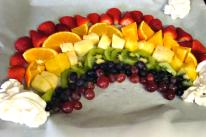 Fruit Rainbow