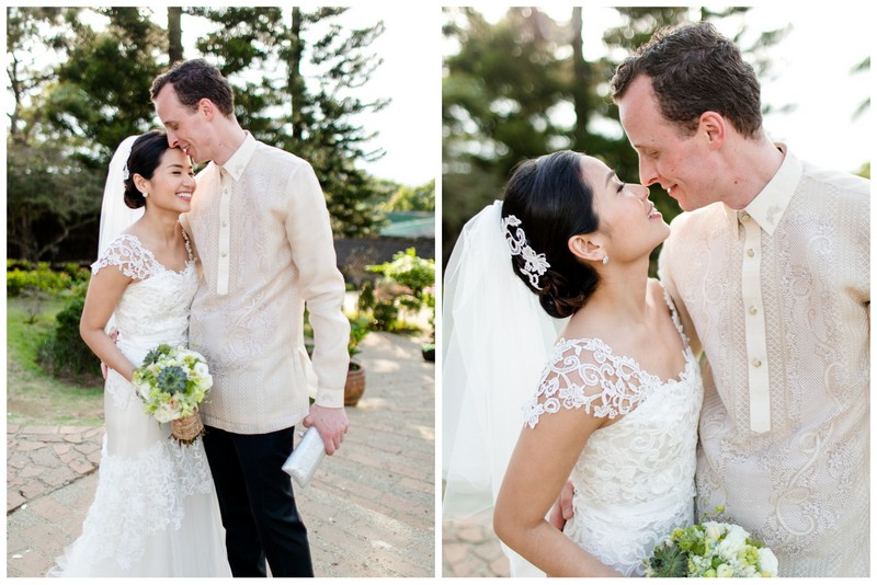 Gen & Killian's Modern Filipiniana Wedding by Really Awesome Weddings